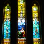 Sanctuary Window