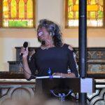 Paula Sings!